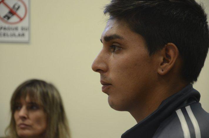Miguel Angel Gómez (foto) sería acusado como autor y Pablo Levien como partícipe secundario del homicidio de José Luis González.