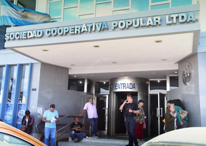 Se levantó el paro en las cooperativas de Chubut