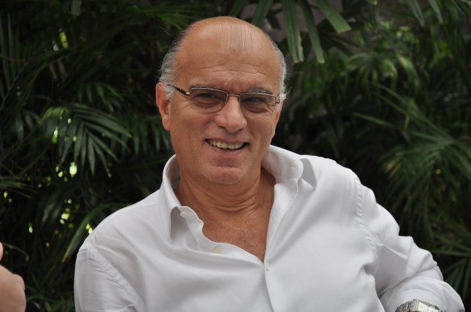 Panamá Papers: La offshore de Néstor Grindetti llegó al Congreso