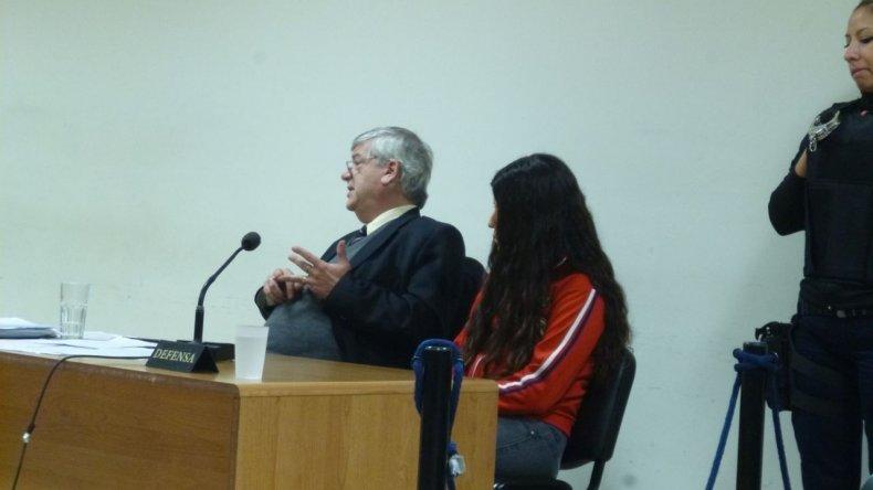 El lunes se conocerá el veredicto del juicio contra Nahir Quinteros