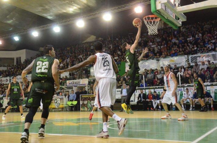 Gimnasia Indalo enfrentará a San Lorenzo a partir del domingo