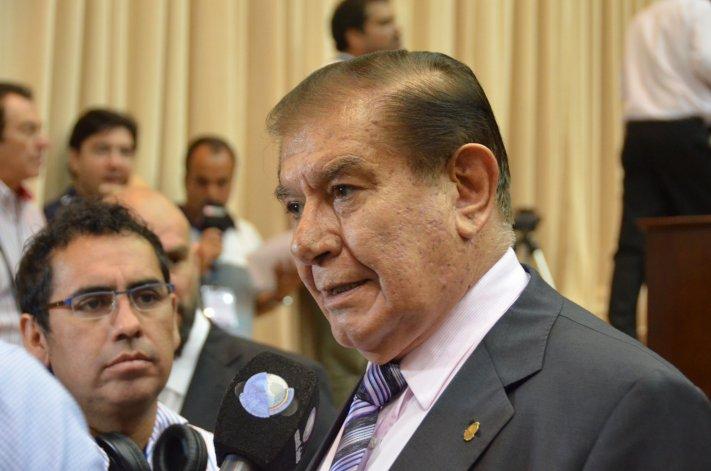 Pereyra: vamos a proponer otro procedimiento de crisis por dos meses