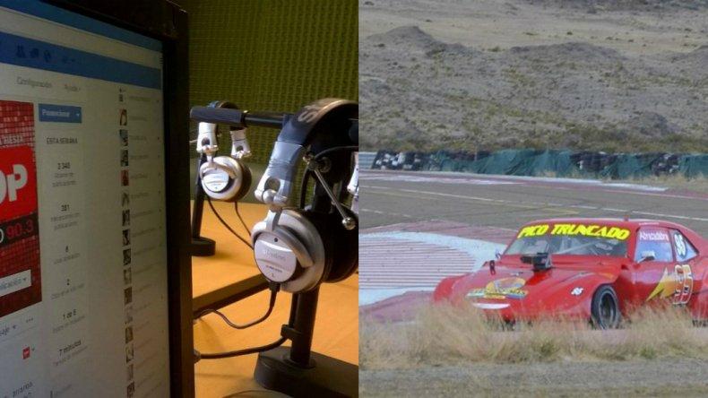 ¡Llega Sinfonía de Motores a Patagonia Pop!