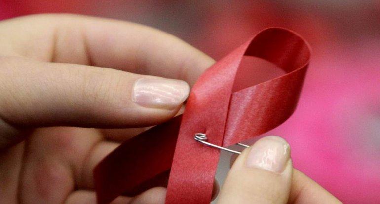 Por año hay 36 nuevos casos de HIV en Comodoro