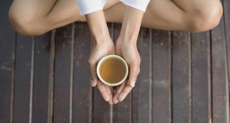 Té verde: compuestos para el organismo