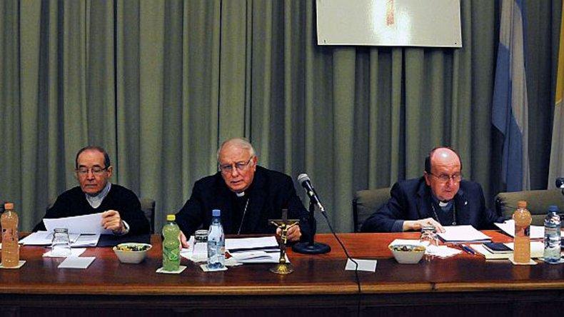 La Conferencia Episcopal Argentina (CEA) difundió un duro documento.