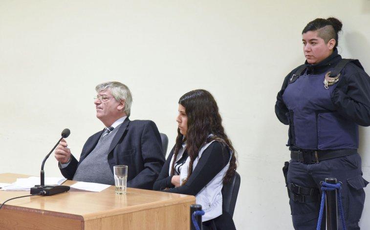 El lunes se conocerá si Nahir Quinteros será declarada penalmente responsable por la tentativa de homicidio de Laura Berro.