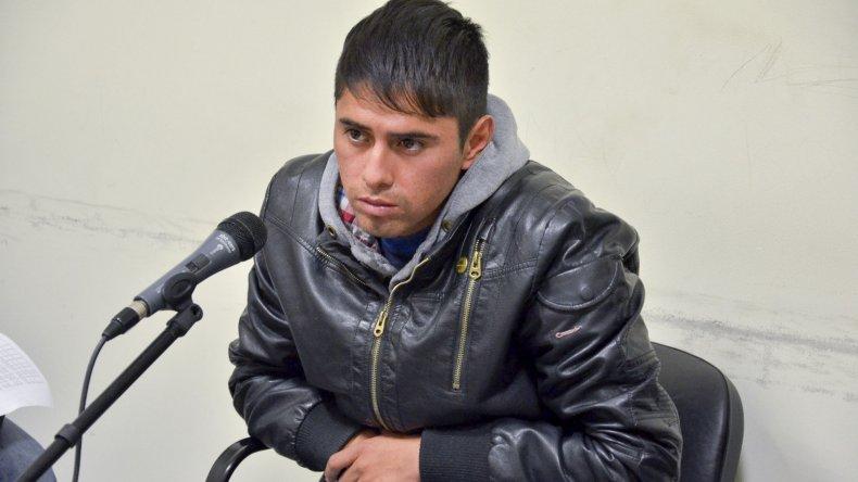 José Barrales podría ser condenado a 8 años durante un juicio abreviado por el homicidio de Gustavo Flores.