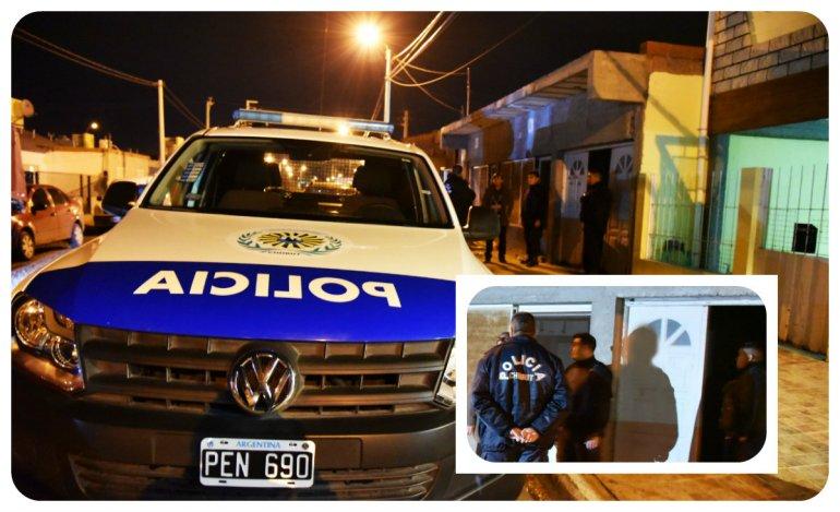 Secuestraron más de 16 kilos de droga y 100 mil pesos: hay dos detenidos