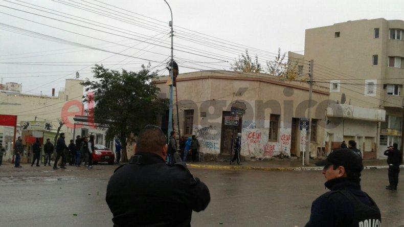 Foto Diario El Patagónico.