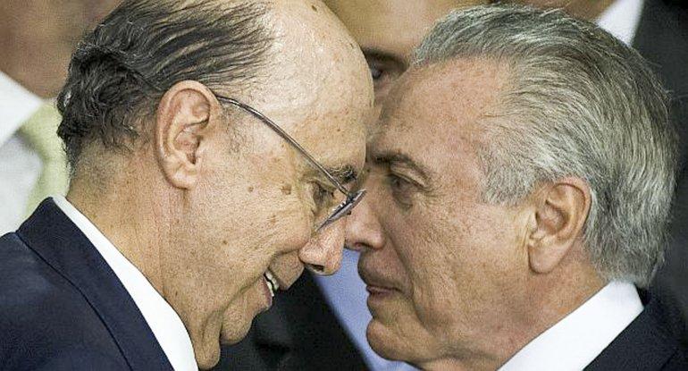 Temer prepara un gobierno conservador luego de la destitución de Dilma.