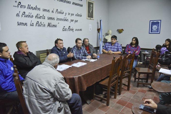 La CGT llama a conciliación, pero con respeto a la representatividad de convenios colectivos