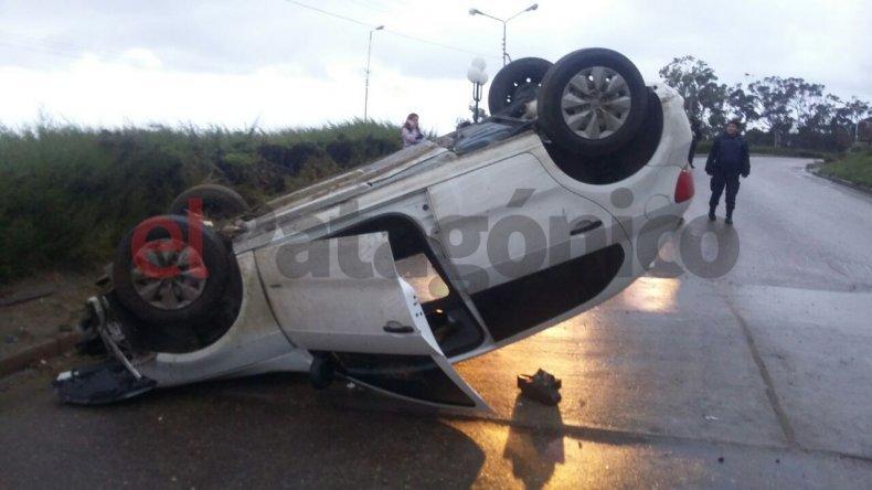 Fotos: víawhatsapp a El Patagónico.