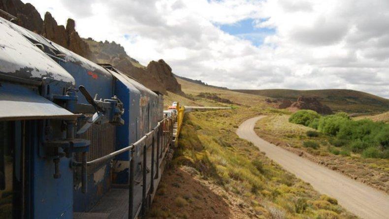 La aventura de cruzar la Patagonia del Atlántico a la Cordillera