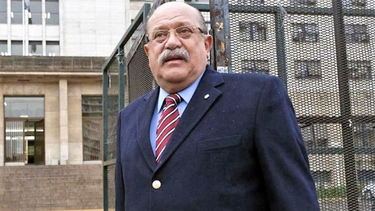 El fiscal federal Jorge Di Lello cuestionó los procesamientos en la causa por la venta de dólar futuro.