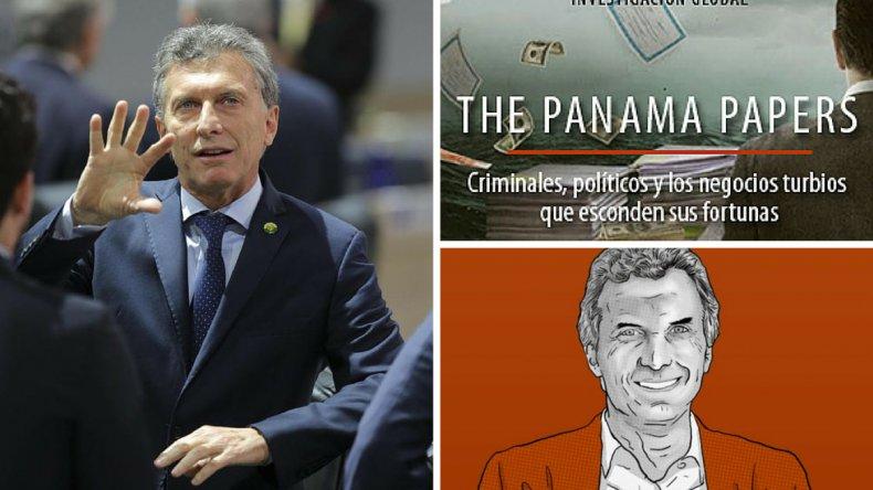 Balances de la offshore de Macri muestran que estuvo activa
