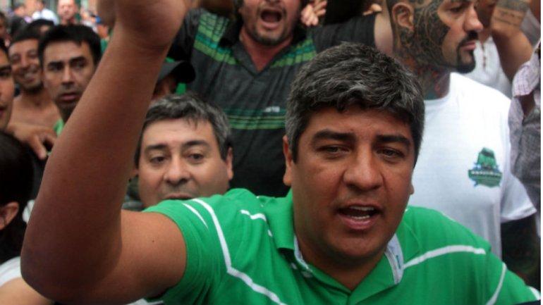 Pablo Moyano: estamos peor que con el gobierno anterior