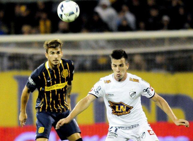 Un Central alternativo empató en un gol con Quilmes.