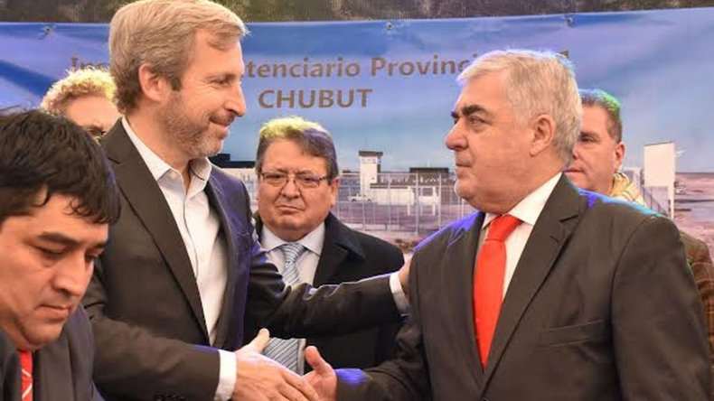 Nación devolverá este año 750 millones a Chubut