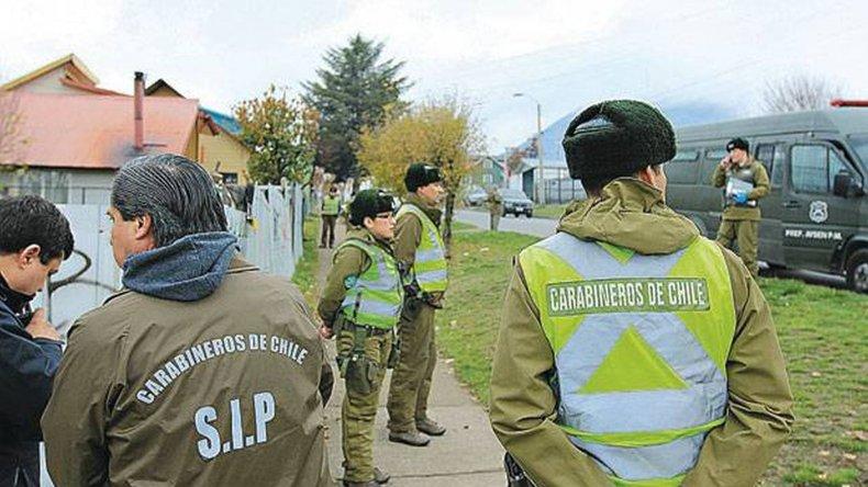 Detuvieron a un hombre por el salvaje ataque a una mujer en Coyhaique