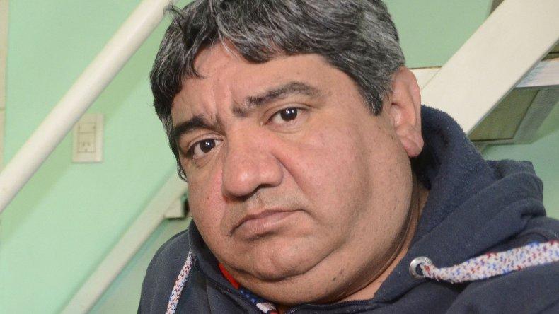 Gabriel Berro está satisfecho y hoy espera una condena ejemplar.