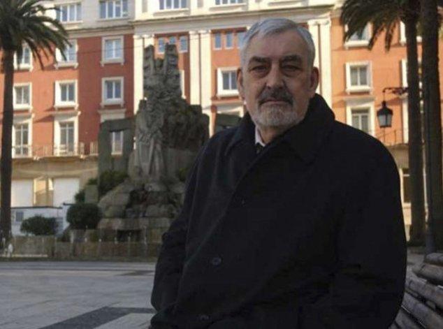 El Centro Gallego de esta ciudad recuerda hoy en el Día de las Letras Gallegas al poeta Manuel Fernández Teixeiro.
