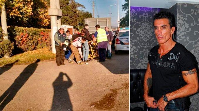 Dani La Muerte continúa en estado crítico