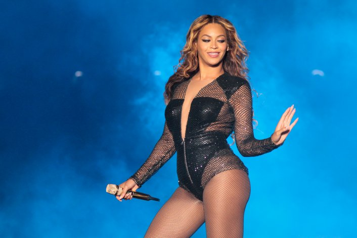 Beyoncé acusada de utilizar mano de obra esclava