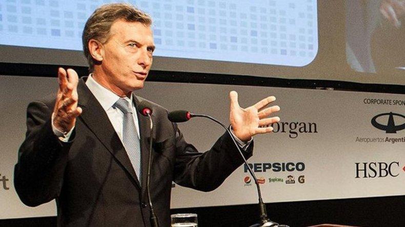 Macri tomó una polémica medida para los contratos del Estado.