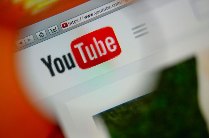 Youtube es la plataforma preferida por los usuarios para ver y publicar videos.