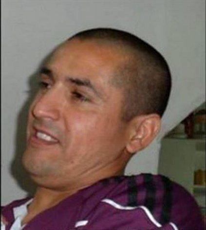 Horacio Atay tiene pedido de captura internacional.