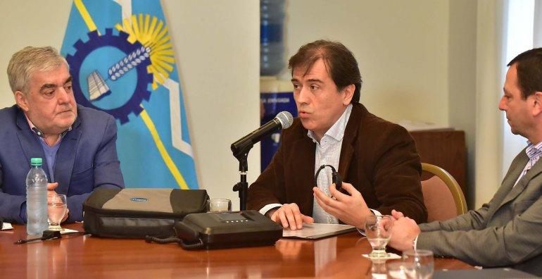Das Neves anunció ayer la instalación de tobilleras electrónicas para detenidos con arresto domiciliario.