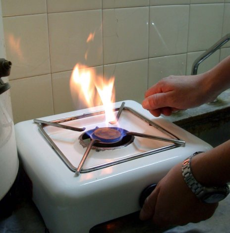 La Defensoría del Pueblo concentra las quejas por el tarifazo en el gas