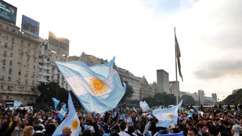 Argentina es el cuarto país más miserable del mundo