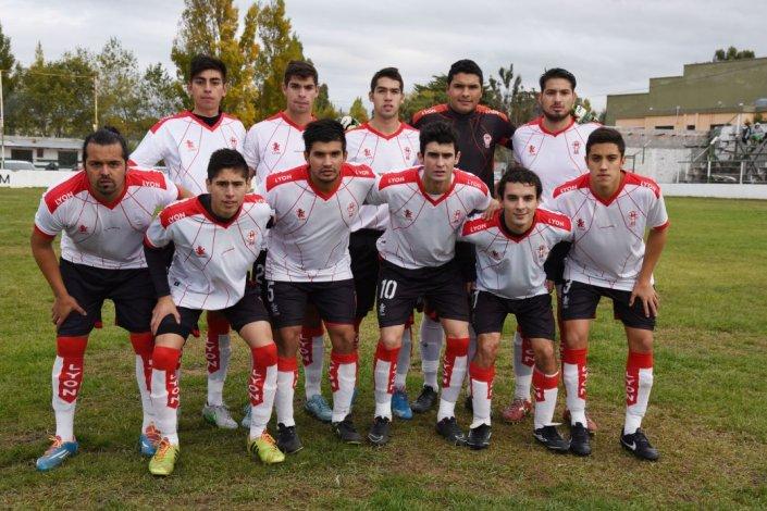 Participaremos del Federal B con jugadores del club