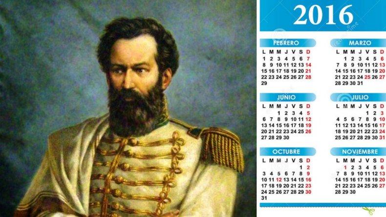 ¿Nuevo feriado el 17 de junio?