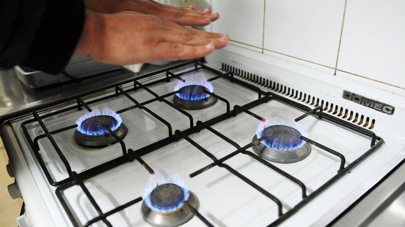 Presentarán un recurso de amparo por los aumentos del servicio de gas