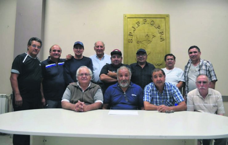 Ricardo Núñez tomará posesión legal del mando en ocasión de realizarse la Asamblea Anual Ordinaria.