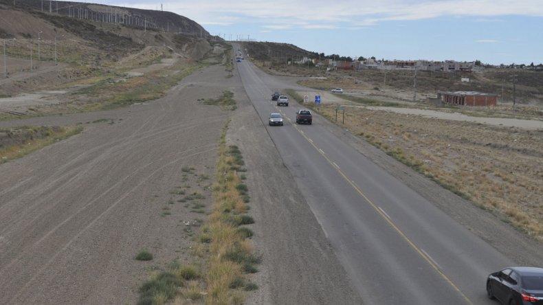 Vialidad Nacional prorrogó hasta el 7 de junio la apertura de sobres licitatorios correspondientes a obras de la autovía Rada Tilly–Caleta Olivia.