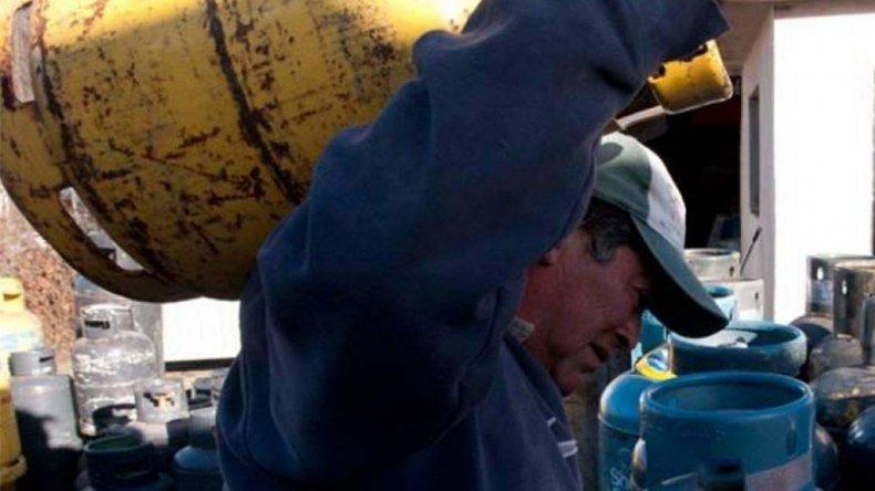 Preocupa la falta de fijación de cupo para el gas envasado