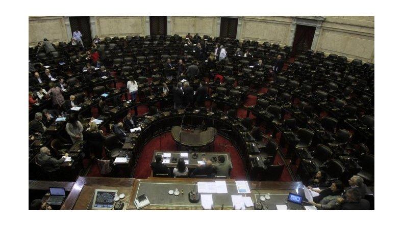 Diputados dio media sanción a la devolución del IVA para jubilados y beneficiarios