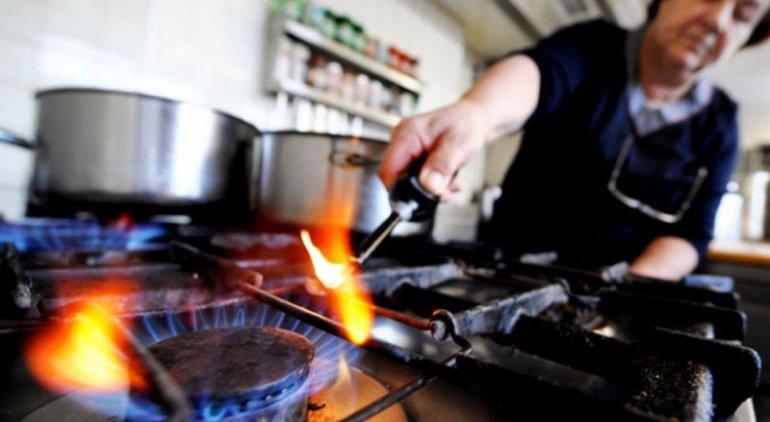 Las PyMES de la Patagonia están recibiendo la factura de gas con subas de hasta 2000%