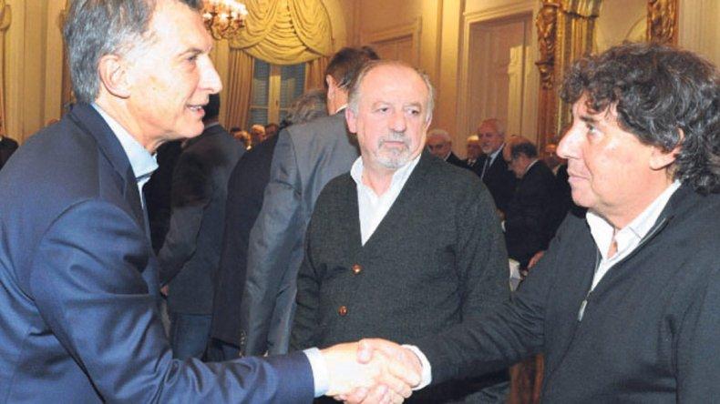 La CTA participó de la reunión con Macri