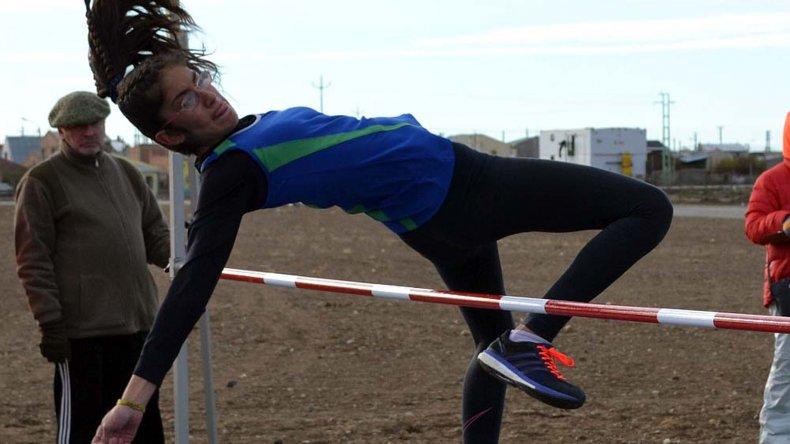 El atletismo logró el primer puesto en varones y el segundo en mujeres.
