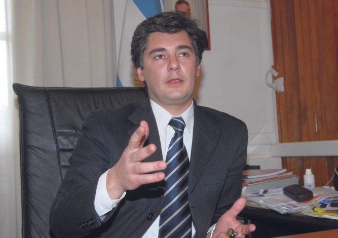 El secretario de Gobierno