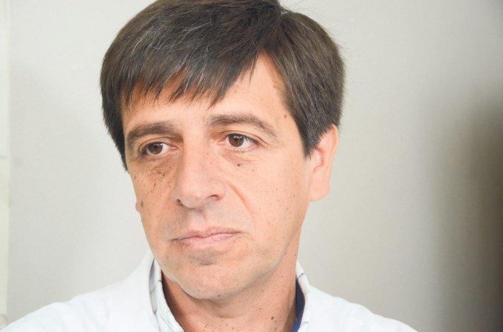 Para Cisneros, solo la declaración de emergencia frenaría la renuncia de pediatras