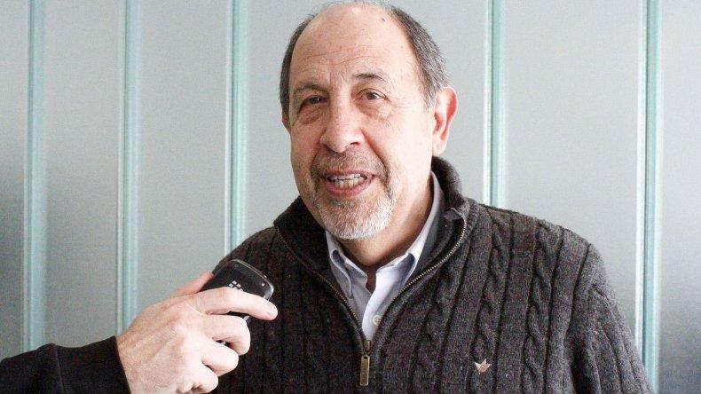 Sixto Bermejo fue el único de los diputados de Chubut que se opuso a una ley que desaliente los despidos por los próximos seis meses.