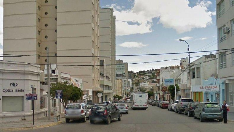 Alarma por robos en pleno centro de la ciudad