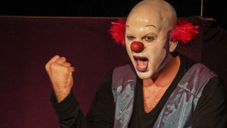 Noche de Circo será presentada hoy en el Centro de Información Pública.