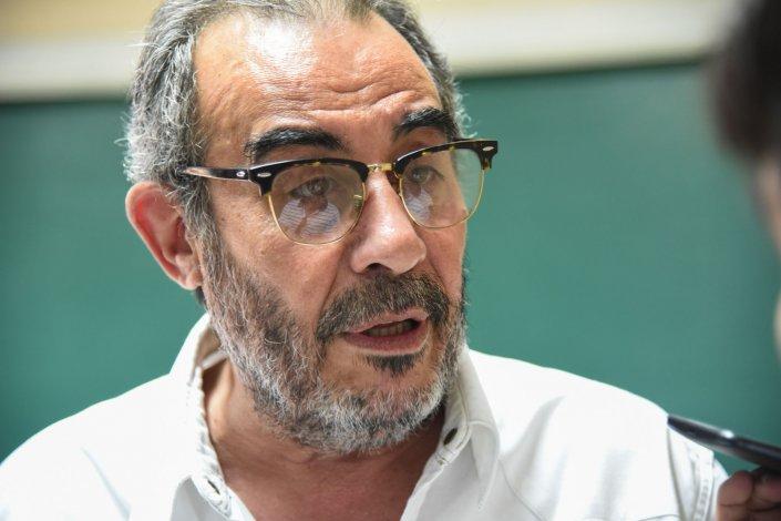 Alberto Ayape detalló variables a tener en cuenta a la hora de opinar sobre el presupuesto de la UNPSJB.